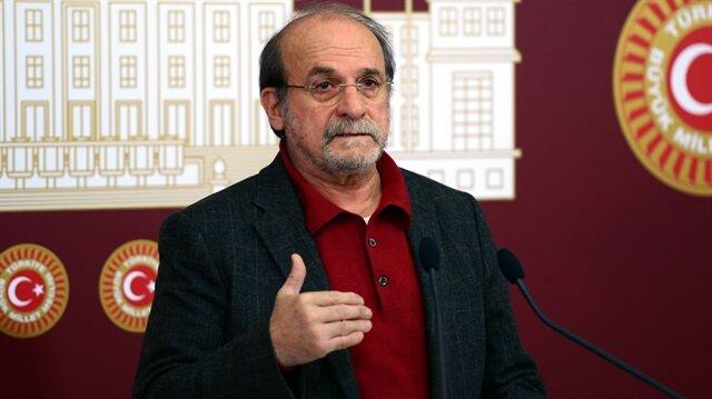 HDP'li Kürkçü darbeye 'tiyatro' deyip şehitlerle alay etti