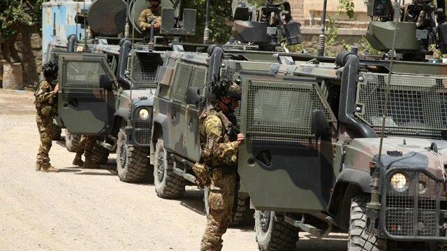Afganistan'da DAEŞ'e ağır darbe