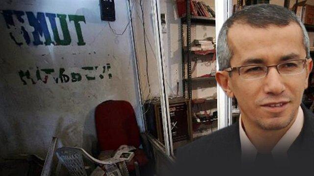 """Dönemin Van Cumhuriyet Savcısı Ferhat Sarıkaya, Şemdinli'de 9 Kasım 2005'te Seferi Yılmaz'a ait Umut Kitabevi'nin bombalanmasına ilişkin iddianame hazırladı. Astsubaylar Ali Kaya ve Özcan İldeniz ile PKK itirafçısı Veysel Ateş'in sanık olduğu iddianamede, astsubay Ali Kaya için """"Tanırım iyi çocuktur"""" diyen Yaşar Büyükanıt da çete kurmak ve yargıyı etkilemeye teşebbüsle suçlandı. Sarıkaya, Büyükanıt'ın dosyasını ayırarak dava açılması için Genelkurmay Askeri Savcılığı'na göndermişti."""