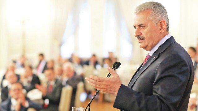 CHP liderine ikinci Yenikapı daveti