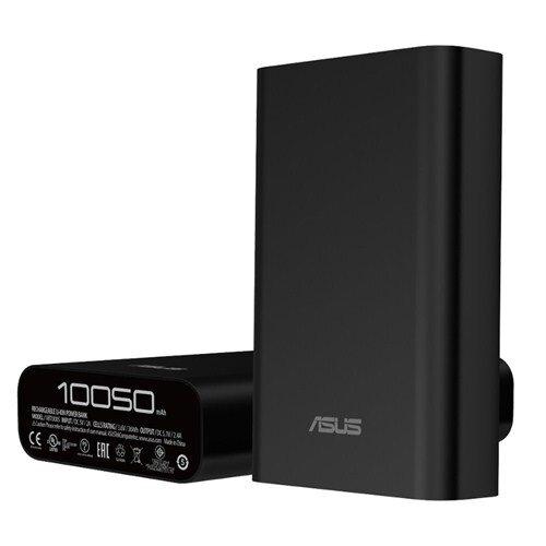 Son zamanlarda mobil cihazlar alanında atılım yapan Asus'un bu powerbank'i düşük satış fiyatıyla dikkat çekiyor. 70 liraya satın alınabilinen bu cihazın mAh değeri 10.050 ve çıkış gücü 3.6A. Düşük fiyatlı powerbank arayanlar için kaçırılmayacak bir fırsat.n
