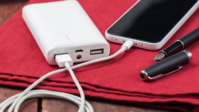 Günümüzde yaygınlaşan akıllı telefon kullanımı, powerbank ihtiyacını da beraberinde getirdi.