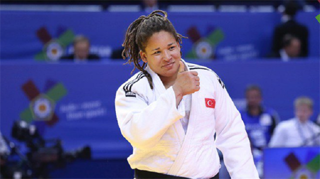 Kayra Sayit Rio'da çeyrek finalde elendi