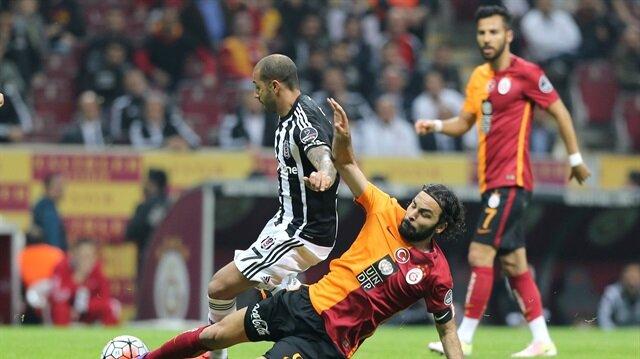Beşiktaş-Galatasaray Süper Kupa maçı hangi kanalda