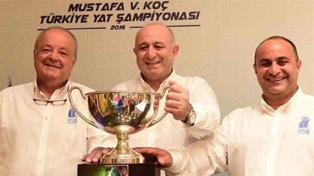 Bodrum'da Yat Şampiyonası heyecanı
