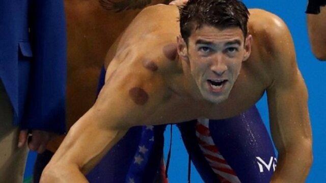Michael Phelps hacamata ilgiyi artırdı
