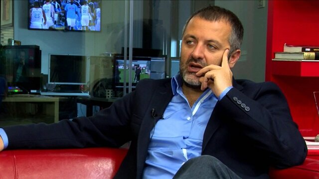 Mehmet Demrikol'dan Dick Advocaat yorumu...