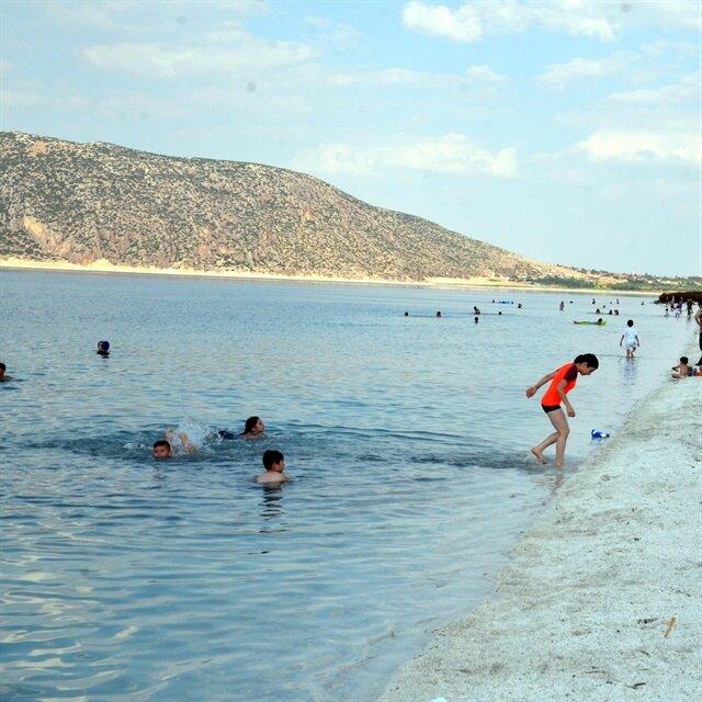 Türkiye'nin Maldivleri turistlerini bekliyor