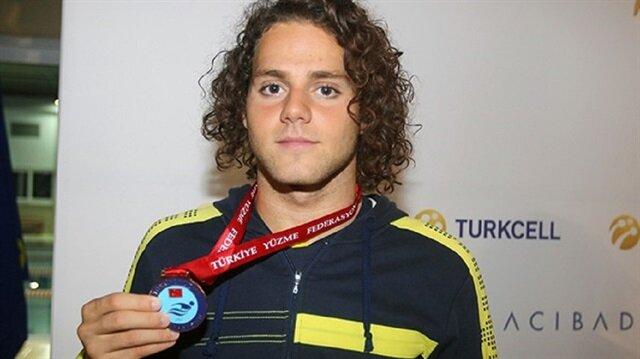 Fenerbahçeli yüzücü Oğuz Aslanoğlu vefat etti