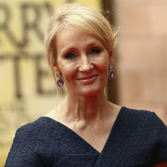 Rowling returns to Harry Potter's world with new ebooks