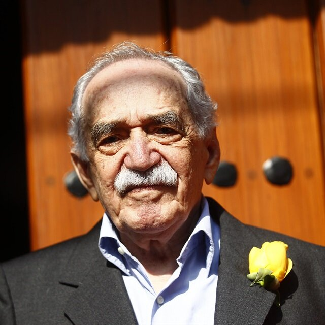 Garcia Marquez honored on new Colombia banknote