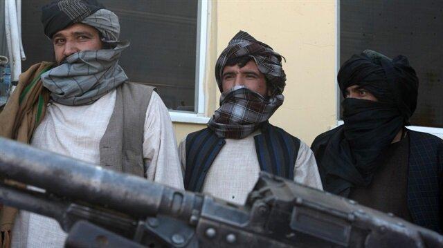 Taliban Hanabad'ı ele geçirdi