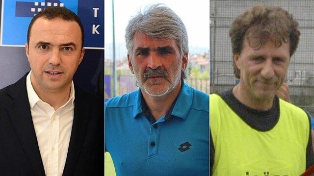 3 eski futbolcunun mal varlıklarına el koyma kararı