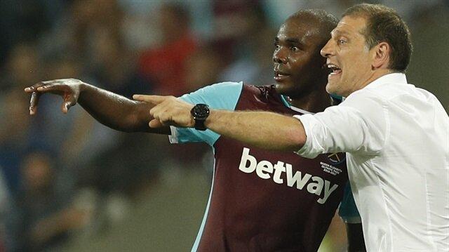 Slaven Bilic'in teknik direktörlüğünü yaptığı West Ham United, Rumen ekibi Astra'ya kendi evinde 1-0 yenildi ve Avrupa Kupaları'na veda etti.
