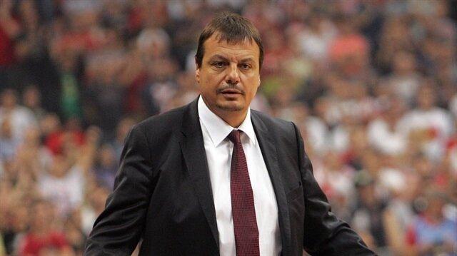 Türkiye A Milli Erkek Basketbol Takımı'nı bırakan Ergin Ataman, ayrılığın ardından ilk kez konuştu.