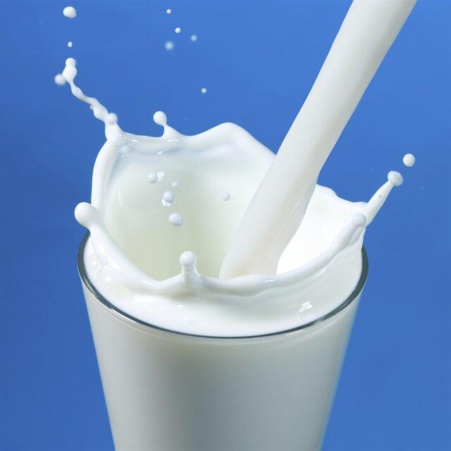Sütün saça inanılmaz faydası