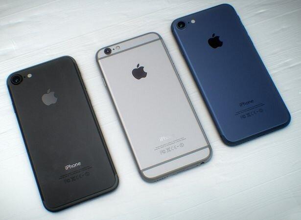 İphone 7 renkleri ve özellikleri 87