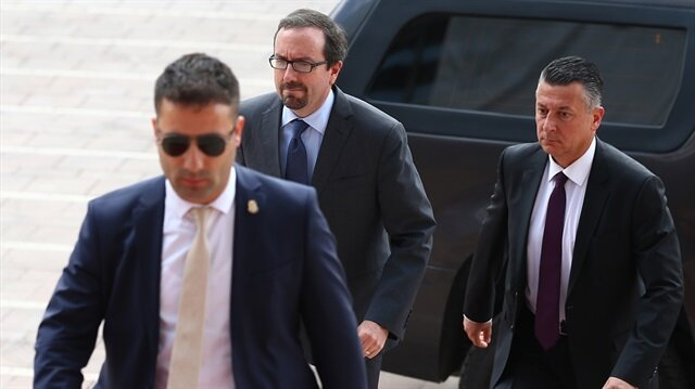 ABD Büyükelçisi Bass'ten Artvin'e provokasyon ziyareti