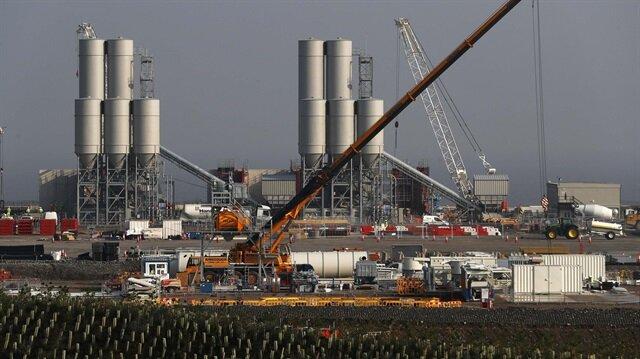 İngiltere nükleer santrala onay verdi 80