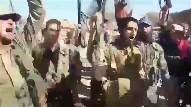 FSA fighters kick US soldiers out of Al Rai