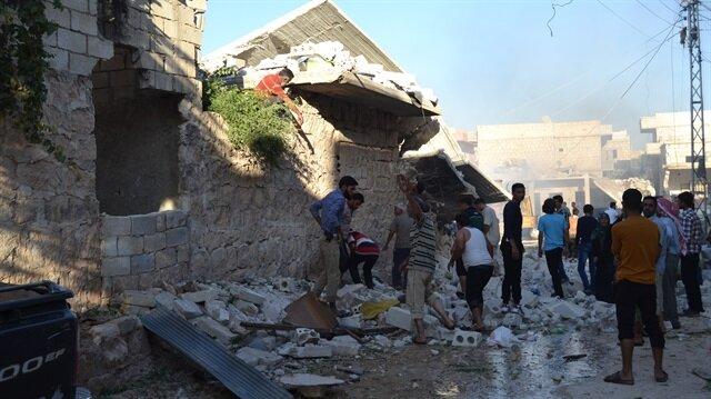 Rusya: Suriye'de ateşkes 13 kez ihlal edildi