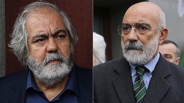 Ahmet Altan'a Taraf'ın finansörü, Mehmet Altan'a Gülen'in elini öpmesi soruldu