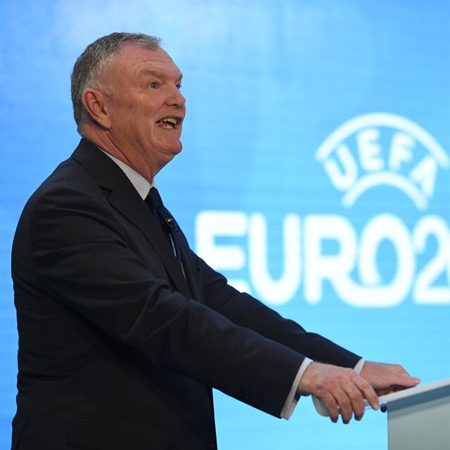 Euro 2024'e aday olmayacak
