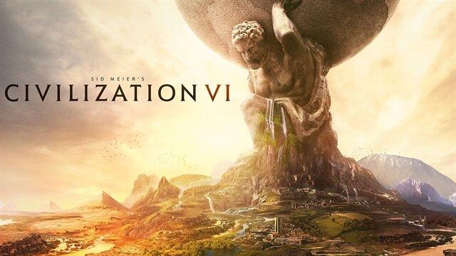 Civilization 6 resmen duyuruldu