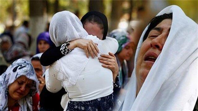 Gaziantep'ten acı haber: Ölü sayısı 57'ye yükseldi