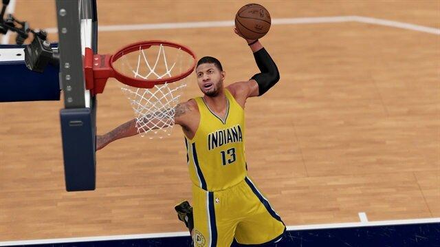 Basketbol oyunları arasında popülerliğini kimseye kaptırmayan NBA 2K'ın yeni sürümünde en dikkat çekici yenilik, oynanış mekaniklerindeki düzenlemeler olarak göze çarpıyor.