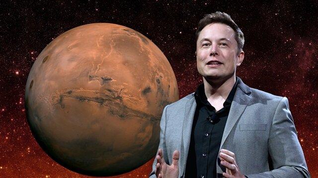 İlk yazılımı 12 yaşında yazan Musk, kodlamayı kendi kendine öğrenmişti. Musk, Tesla Motors ve SpaceX projeleri ile adını tüm dünyaya duyurdu. Şimdiki hedefi ise Mars'a koloni kurmak.