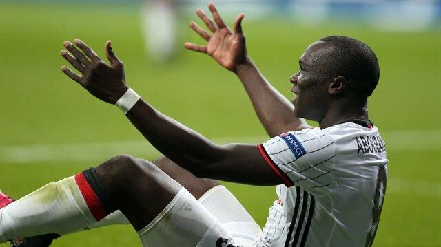 Beşiktaş, Dinamo Kiev'le 1-1 berabere kaldı.