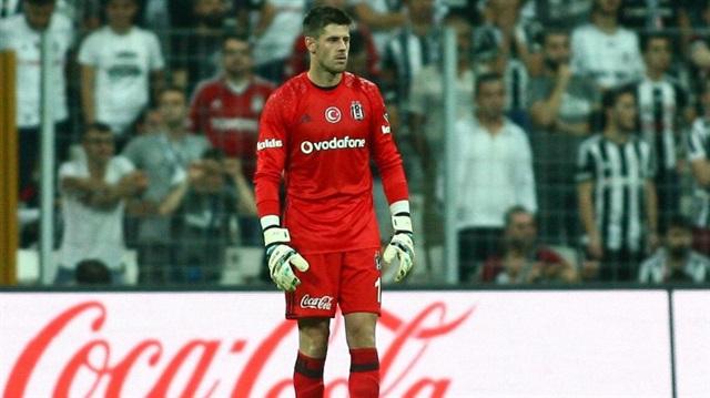 Fabri, 87.dakikada yaptığı kurtarışla takımının mağlubiyetine izin vermedi.