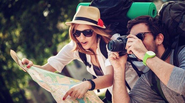 2017-2019 dönemini kapsayan Orta Vadeli Program'da (OVP),turizm gelirlerini artırmak ve tekrar atağa geçmek için çeşitli stratejilere yer verildi.