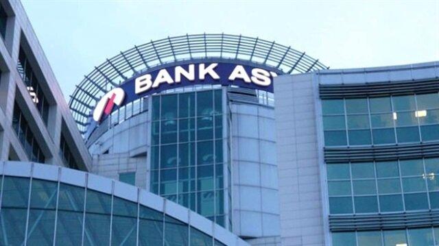 Bank Asya'da organize işler!