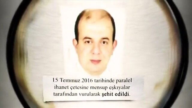 Şehit Prof. Dr. İlhan Varank anısına