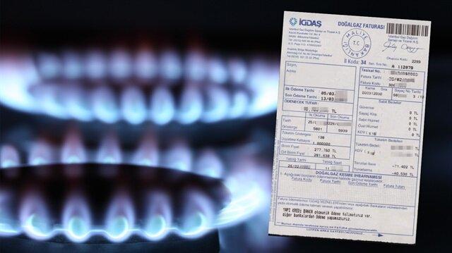 doğalgaz faturası düşürme ile ilgili görsel sonucu