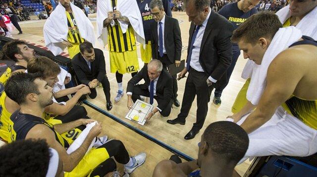Euroleague'e 2'de 2 yaparak başlayan Fenerbahçe, bu akşam Zalgiris Kaunas'la karşılaşacak.