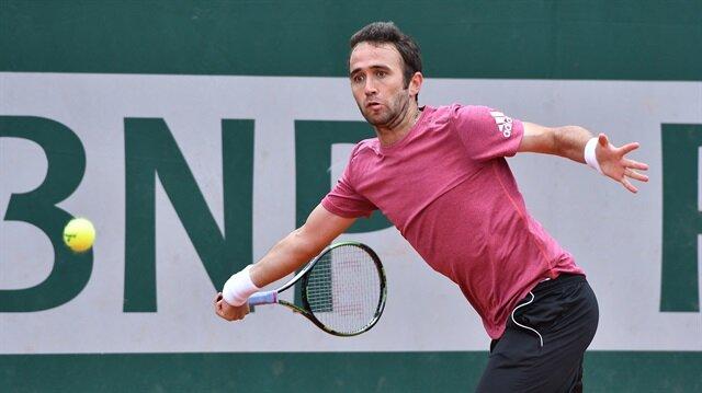 Marsel İlhan, 27 Eylül 2010 tarihinden itibaren ATP dünya sıralaması içinde ilk 100 tenisçi arasına girmiş, tek Türk rakettir.