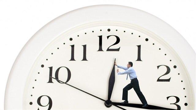 Türkiyede şu An Saat Kaç Işte Türkiyenin şu Andaki Saati