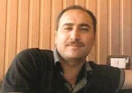 Khaled Mustafa Kurj