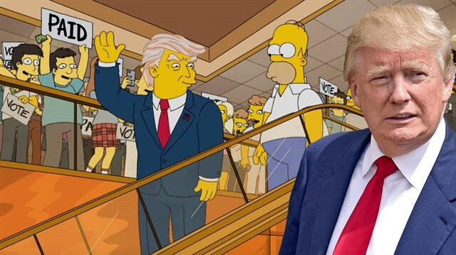 İşte Simpsonlar olayının iç yüzü