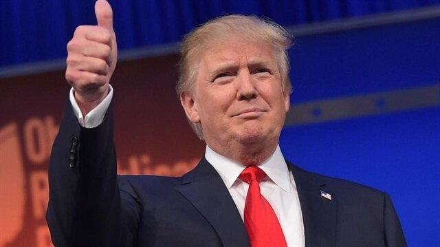 Donald Trump'ın dudak uçuklatan serveti