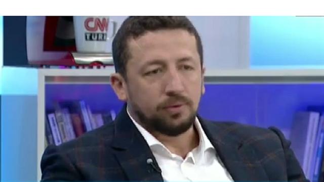 Hidayet Türkoğlu: Enes'in kafası çalışmıyor