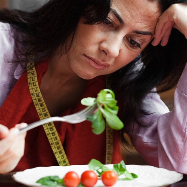 Popüler diyetler ölümcül