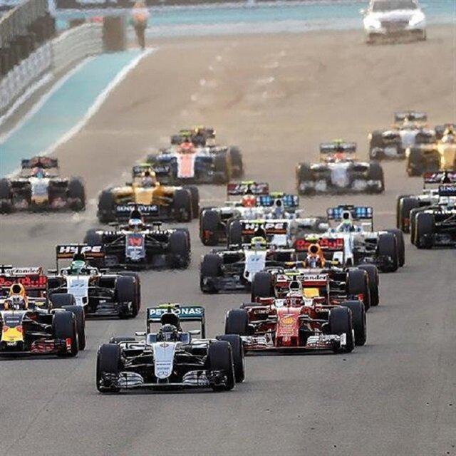 """استبعاد ألمانيا والبرازيل من تنظيم بطولات العالم لـ""""فورمولا 1"""""""