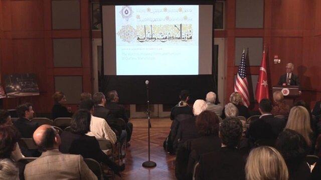Amerikalılar İslam'ı John Adams kadar iyi tanımıyor