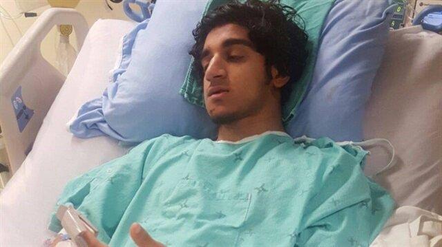 Kanada'da Müslüman genci öldüresiye dövdüler
