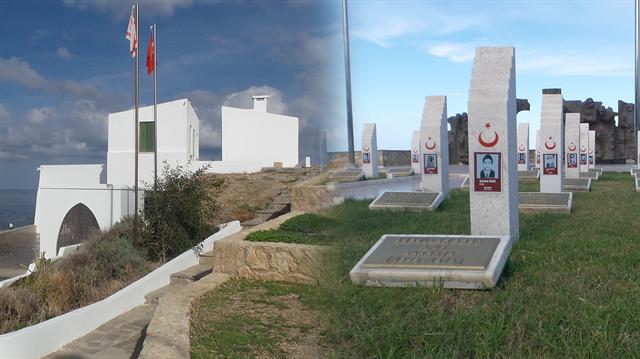 Unuttuğumuz Kıbrıs