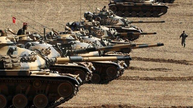 Rusya, Türk Askerlerine Saldıran Hava Araçlarının Kendilerine Ait Olmadığını Teyit Etti 89